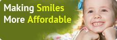 Making smiles more affordable